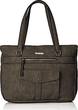 Womens Adriana Shopping Bag Satchel Tamaris