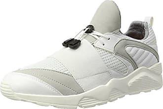 Tamboga G-60, Zapatillas para Hombre, Blanco (Weiß 237), 42 EU