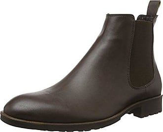 759, Chukka Boots Homme, Noir (Schwarz R3), 44 EUTamboga