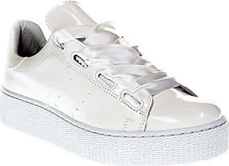dd8e1ea713a1e5 Chantal 29H Damen Schuhe Sneaker 1000grey Größe41 EU Tango Billig ...