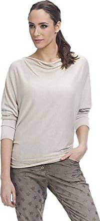 Tantra 3025, Blusa para Mujer, Negro, One Size (Tamaño del Fabricante:TU)