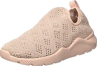 Tata Italia J1786, Sneaker Infilare Donna, Oro, 38 EU