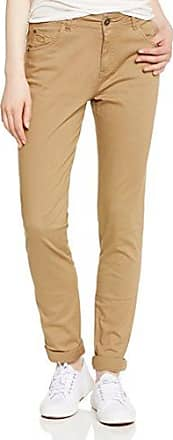 TBS Mejcou, Pantalones para Mujer, Beige (Sable 053), W50