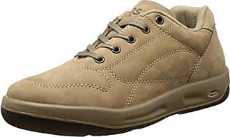 Leiston - Sneaker für Herren / braun TBS