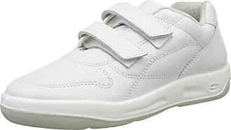 Dandys B7, Chaussures Multisport Outdoor Femme, Blanc (Blanc), 42 EUTBS