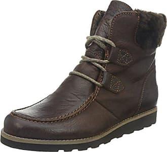 Compre Footaction barato Zapatos negros estilo militar Bruno Banani para mujer Descuento Popular yl5Uh7M