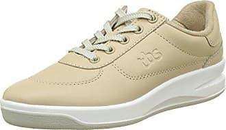 TBS Accroc, Chaussures Multisport Indoor Femmes, Ivoire (Off-White 017), 39 EU