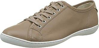 Opiace, Zapatos de Cordones Derby para Mujer, Marrón (Gazelle 053), 38 EU TBS