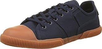 TBS Restart, Zapatos de Cordones Oxford para Hombre, Beige (Ecru 077), 41 EU