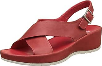 Cerise, Chaussures Basses Femme, Rouge (3736 Grenat), 36 EUTBS