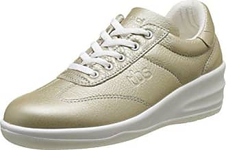 Dandys, Chaussures Multisport Outdoor femme, Blanc (4707 Blanc), 36 EUTBS