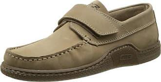 Chaussures Derby Homme - Marron - Marron (Taupe 873250), 45 EUJosef Seibel