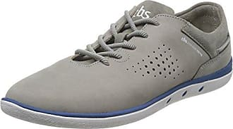 TBS Opiace, Damen Sneakers, Blau - Bleu (C722 Colis 12P Ciel), 39 EU
