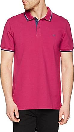 Poltim, Polo Homme, Gris (Ombre 271), X-Large (Taille Fabricant: XL)TBS