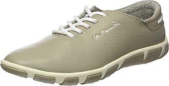 TBS Jazaru, Zapatos de Cordones Derby para Mujer, Blanco (Blanc 007), 41 EU