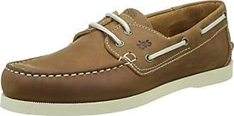 Globek B8, Chaussures Bateau Hommes, Rouge (Grenat Encre), 45 EUTBS