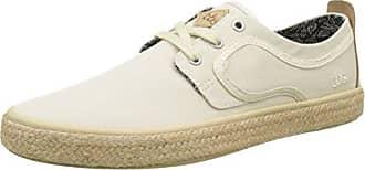 Zapatos blancos formales TBS para hombre