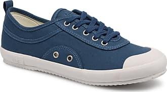 TBS - Damen - Pernick-T7022 - Sneaker - blau