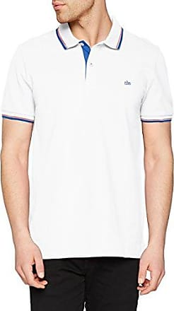 Imapolo, Polo Homme, Blanc (Blanc 027), X-Large (Taille Fabricant: XL)TBS