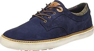 TBS TechnisyntheseBeretta - Zapatos de Cordones Hombre, Marrón (Marron (Mustang)), 45