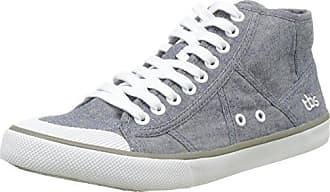 Wenddie, Zapatos de Cordones Derby para Mujer, Blanco (Blanc 007), 37 EU TBS