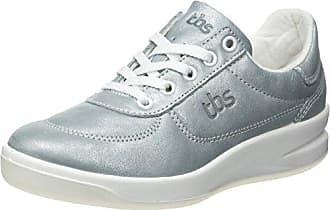 TBS Technisynthese Anyway B7, Zapatillas de Deporte Exterior para Mujer, Bleu (Encre Arctique), 37 EU