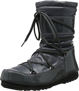Moon Boot Moon Boot We Animal Botines De Caña Alta Mujer BE2iw3Hz