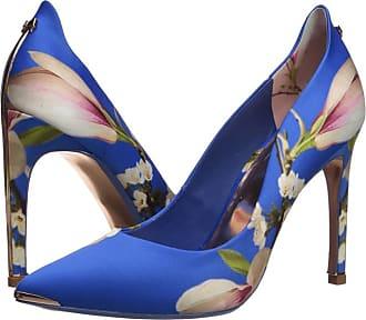 Ted BakerHALLDEN - High heels - blue harmony
