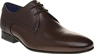 Ted Baker Ollivur, Derbys Homme, Marron (Brown), 43 EU