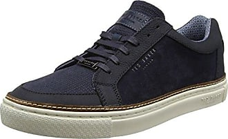 Ted Baker Loewin, Baskets Homme, Gris (Grey), 45 EU
