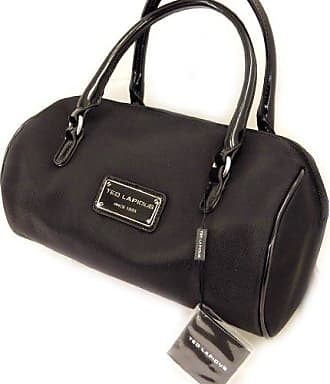 Ball bag Ted Lapidus mohnrot Ted Lapidus