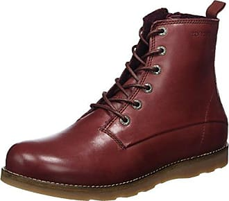 Bottines Femme, Rouge (Red 5021), 39 EUShabbies Amsterdam