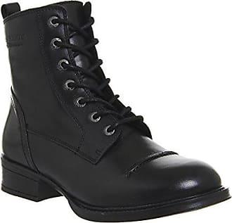 Ten Points Diana 200002 Black, Schuhe, Stiefel & Boots, Chelsea Boots, Schwarz, Female, 36