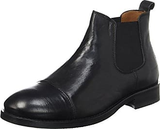 Ten Points Danny, Zapatos de Cordones Derby para Hombre, Marrón (Brown 301), 44 EU Ten Points