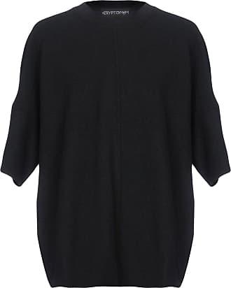 TOPWEAR - Sweatshirts THE CRYPTONYM