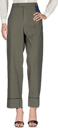 Cotton and Linen CRAIG Pants Spring/summer The Gigi