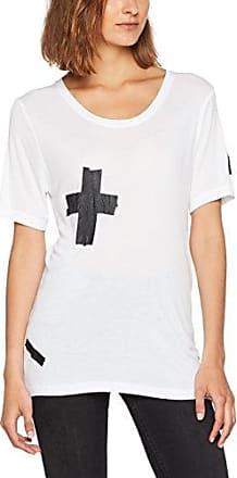 Copal, T-Shirt Femme, Bleu (Indigo 5125), 38 (Taille Fabricant: 5125-S/M)The Hip Tee