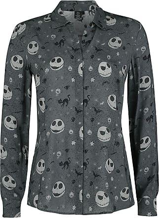 Szene Girl-Jacke schwarz - EMP exklusives Merchandise The Nightmare Before Christmas