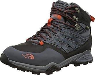 The North Face W Endurus Tr R8YJXK7jNOred/desertflowerorng, Schuhe, Sneaker & Sportschuhe, Walking-Schuhe, Rot, Female, 36
