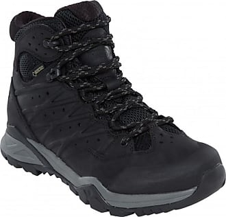 The North Face Damen W Endurus Hke Md GTX Trekking-& Wanderhalbschuhe, Grau (Phantom Grey/Wood Violet Tfy), 37.5 EU