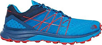 The North Face W Ultra Vertical Provncialblu/Nasturtmorng US 9.0/EU 41