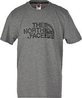 M WICKER GRAPHIC CREW FLASHDRY TRAINING TEE - TOPWEAR - T-shirts The North Face
