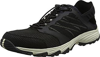 The North Face Mountain Sneaker, Chaussures de Fitness Homme, Noir (TNF Black/Smokd Pearl Gry Nne), 40.5 EU
