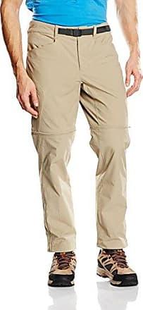 Evans, Pantalones para Hombre, Beige (Stone 58), 33W x 32L (Talla del Fabricante: 48) Brax