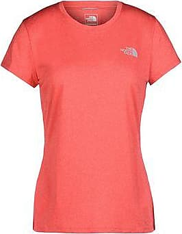 W BETTER THAN NAKED S/S FLASHDRY RUNNING - TOPWEAR - T-shirts The North Face