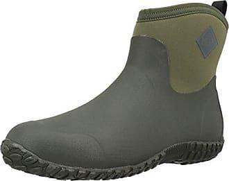 Muck Boots Damen Women's Muckster Ii Ankle Gummistiefel, Grün (Green), 39/40 EU