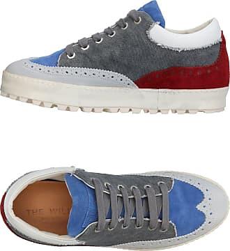 FOOTWEAR - Low-tops & sneakers The Willa