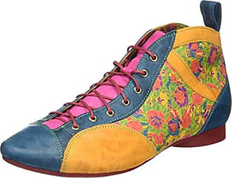Guad, Desert Boots Femme, Gris (Vulcano 20), 37 EUThink