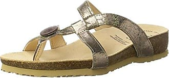 Womens Shik_282590 Closed Toe Sandals, Multicoloured Think