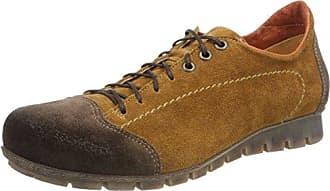 Think Kapsl_282062, Zapatillas para Mujer, Beige (Macchiato/Kombi 25), 42.5 EU